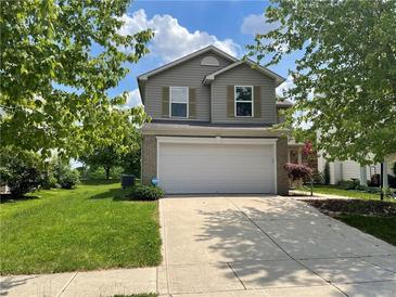 Photo one of 18824 Prairie Crossing Dr Noblesville IN 46062 | MLS 21789661