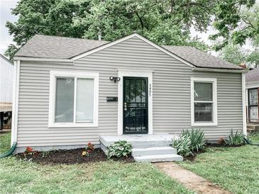 Photo one of 3905 N Tacoma Ave Indianapolis IN 46205   MLS 21789664