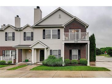 Photo one of 13320 White Granite Dr # 600 Fishers IN 46038 | MLS 21789680