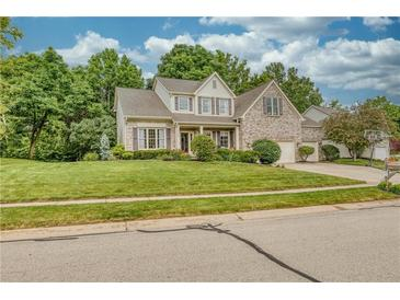 Photo one of 9754 Covington Blvd Fishers IN 46037 | MLS 21789691