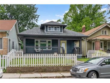 Photo one of 1514 Draper St Indianapolis IN 46203 | MLS 21789702