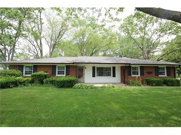 Photo one of 6 Robinwood Dr Brownsburg IN 46112   MLS 21789705