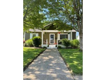 Photo one of 119 Oliver Ave Franklin IN 46131 | MLS 21789709