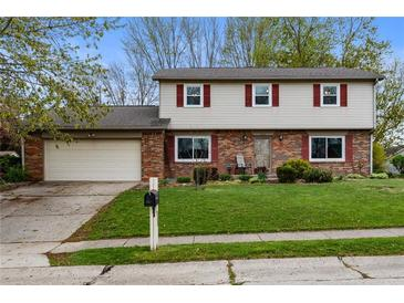 Photo one of 200 Creekwood Dr Greenfield IN 46140 | MLS 21789716