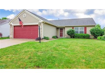 Photo one of 12117 Laurelwood Dr Indianapolis IN 46236 | MLS 21789724