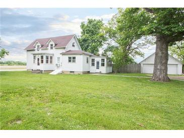 Photo one of 8802 E 206Th St Noblesville IN 46060 | MLS 21789767