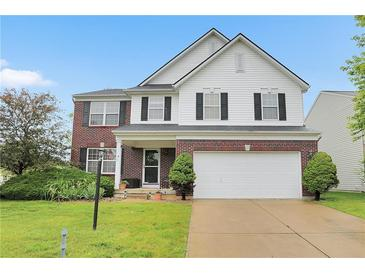 Photo one of 8998 Marisa Dr Fishers IN 46038   MLS 21789786