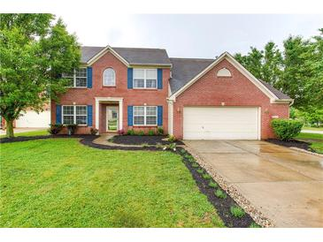 Photo one of 6813 Cadwell Cir Indianapolis IN 46237   MLS 21789788