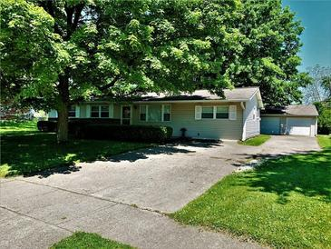 Photo one of 9222 Granville Ln Indianapolis IN 46229   MLS 21789792