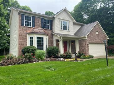 Photo one of 5308 E Ivy Hill Dr Carmel IN 46033 | MLS 21789811