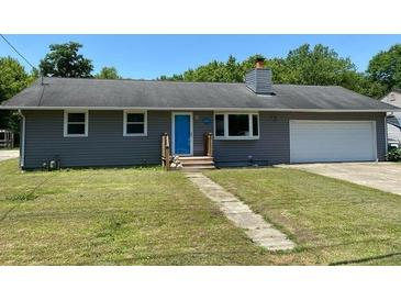 Photo one of 1113 Indiana Ave Anderson IN 46012   MLS 21789816