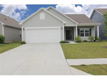 Photo one of 2439 Bridlewood Dr Franklin IN 46131 | MLS 21789822