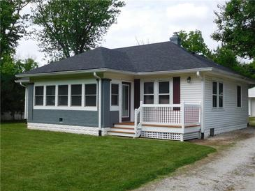Photo one of 5454 Manker St Indianapolis IN 46227 | MLS 21789844