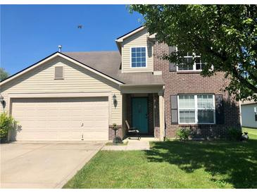 Photo one of 1456 Monitor Way Indianapolis IN 46234   MLS 21789859