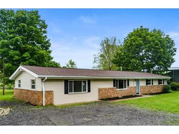 Photo one of 5354 E Dayhuff Rd Mooresville IN 46158   MLS 21789860