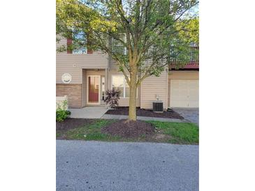 Photo one of 4707 Kelvington Dr Indianapolis IN 46254 | MLS 21789863