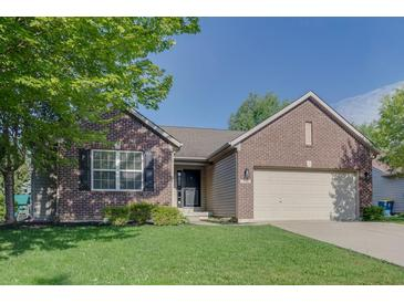 Photo one of 11784 Langham Crescent Ct Fishers IN 46037   MLS 21789865