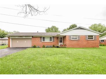 Photo one of 4305 Busy Bee Ln Indianapolis IN 46237 | MLS 21789873