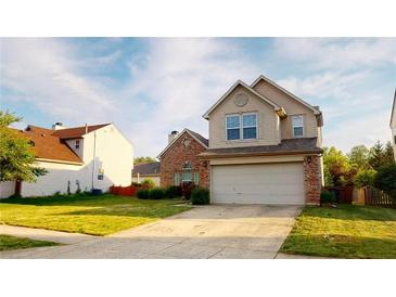 Photo one of 8983 Marisa Dr Fishers IN 46038 | MLS 21789874