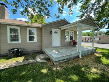 Photo one of 5001 E 21St St Indianapolis IN 46218   MLS 21789881