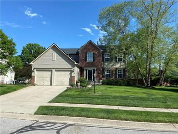 Photo one of 13949 Brisbane Dr Fishers IN 46038 | MLS 21789884