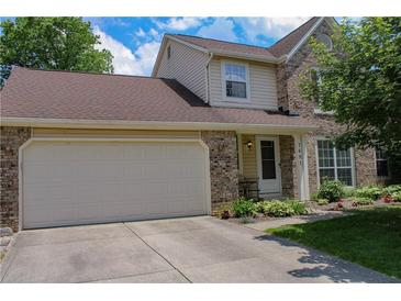 Photo one of 7691 Bayridge Dr Indianapolis IN 46236   MLS 21789887