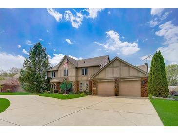 Photo one of 511 Green Meadow Dr Anderson IN 46011 | MLS 21789918