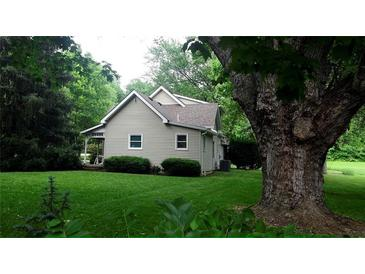 Photo one of 8001 S Belmont Ave Indianapolis IN 46217 | MLS 21789928