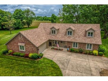 Photo one of 547 Lodge Dr Indianapolis IN 46231 | MLS 21789929