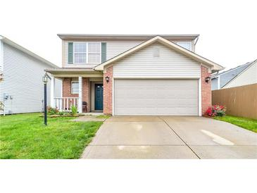 Photo one of 532 Meadows Edge Ln Indianapolis IN 46217 | MLS 21789932