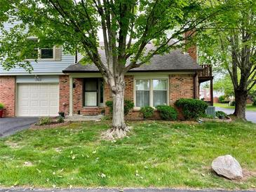 Photo one of 2502 N Willow Way Indianapolis IN 46268 | MLS 21789950
