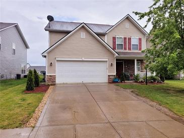 Photo one of 12509 Wolf Run Rd Noblesville IN 46060   MLS 21789955