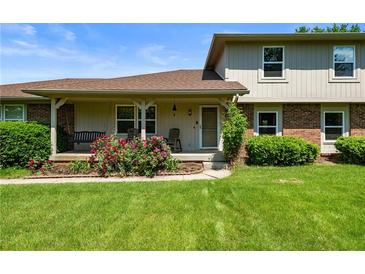 Photo one of 2733 S Sunrise Dr New Palestine IN 46163 | MLS 21789982