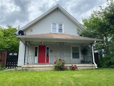Photo one of 402 N Denny St Indianapolis IN 46201 | MLS 21789990