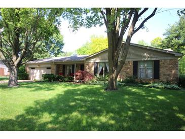 Photo one of 745 Fenster Ct Indianapolis IN 46234   MLS 21789995