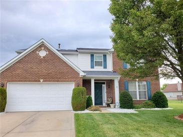 Photo one of 2104 Citation Dr Indianapolis IN 46234 | MLS 21790017