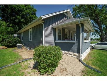 Photo one of 5522 Laurel St Indianapolis IN 46227 | MLS 21790019