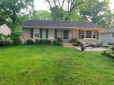 Photo one of 1128 E 56Th St Indianapolis IN 46220   MLS 21790020