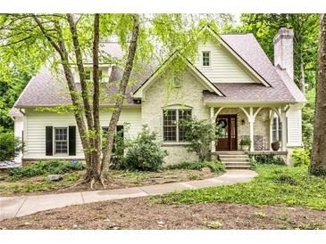 Photo one of 9520 Timberline Ct Indianapolis IN 46256 | MLS 21790022