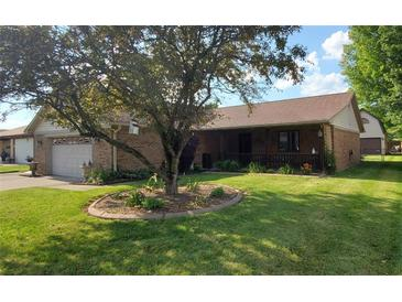 Photo one of 5318 Honey Manor Dr Indianapolis IN 46221 | MLS 21790023