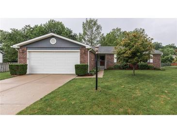 Photo one of 11714 Madden Ln Fishers IN 46038 | MLS 21790040