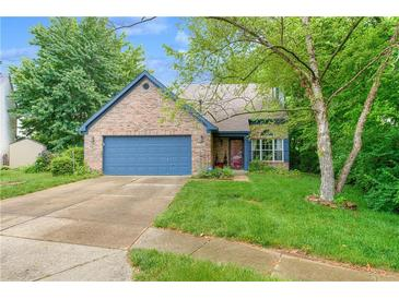Photo one of 4722 N Owls Nest Pl # 0 Indianapolis IN 46254 | MLS 21790045