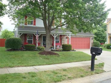 Photo one of 11332 Pine Mountain Pl Indianapolis IN 46229   MLS 21790054