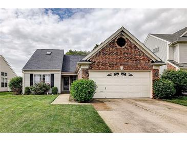 Photo one of 10864 Washington Bay Dr Fishers IN 46037 | MLS 21790055