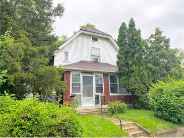 Photo one of 1132 N Ewing St Indianapolis IN 46201 | MLS 21790121