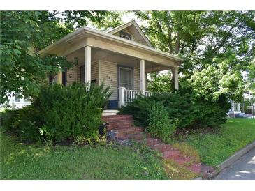 Photo one of 729 S Miller St Shelbyville IN 46176 | MLS 21790148