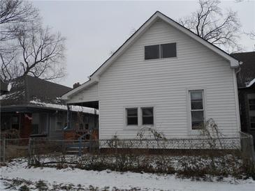 Photo one of 1533 S State Ave Indianapolis IN 46203   MLS 21790162
