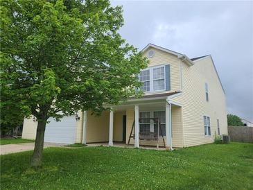 Photo one of 8727 Orchard Grove Ln Camby IN 46113   MLS 21790178