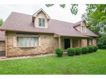 Photo one of 8621 Fawn Lake Cir Indianapolis IN 46278   MLS 21790192