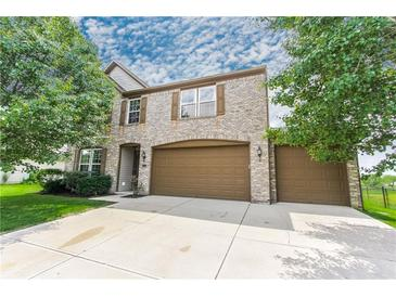 Photo one of 4512 Wild Pheasant Ct Indianapolis IN 46239   MLS 21790223
